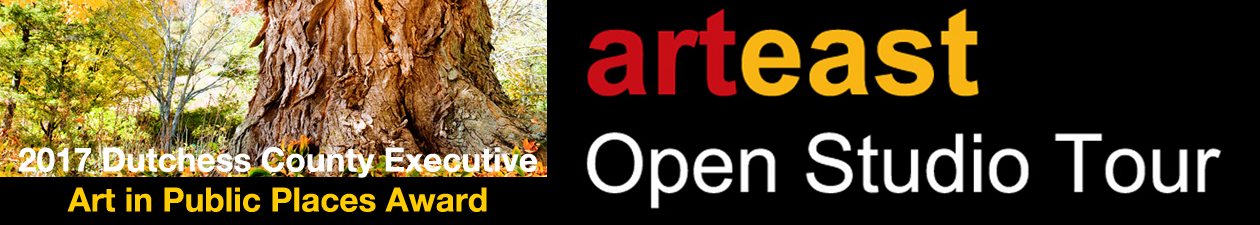 2018 ArtEast Open Studio Tour Oct. 13, 14 and 20, 21 from 11am-5pm