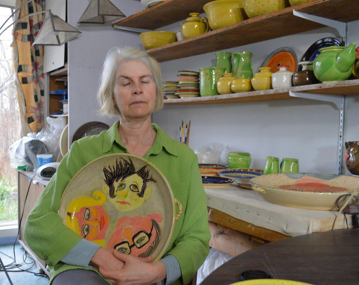 Amy Brenner Pottery
